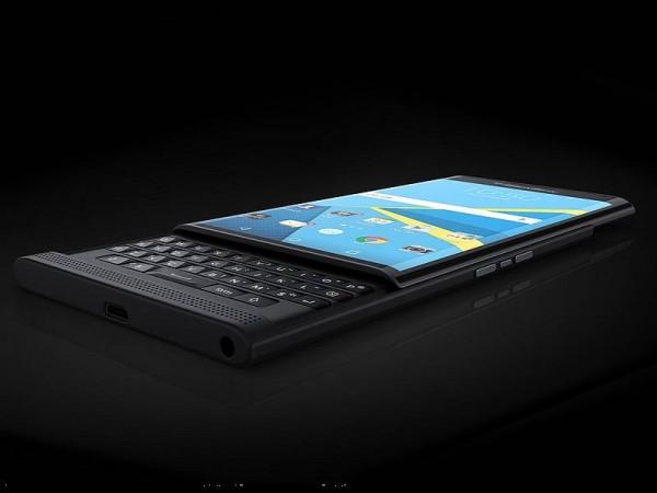 blackberry priv2