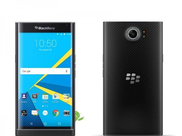 blackberry priv3