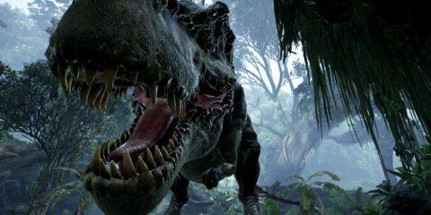 Back to Dinosaur Island: Crytek lancia la sua demo gratuita per la realtà virtuale