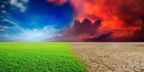Riscaldamento del Pianeta minaccia per l'economia mondiale