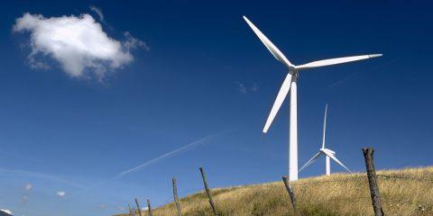 Enel Green Power, al via la costruzione del Parco eolico di Castelmauro in Molise