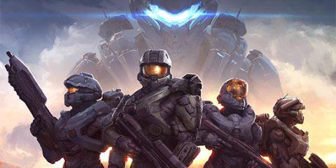 Halo 5 Guardians meglio di James Bond negli incassi