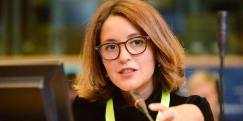 Crowd4Fund. 'Così Milano investe sulla Crowd Economy'. Intervista a Lucia Scopelliti (Comune di Milano)