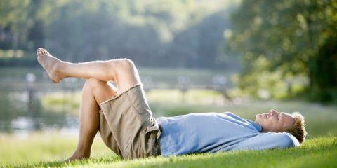 infiammazione prostata e vescication