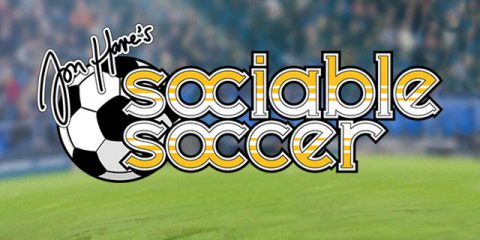 Sociable Soccer, l'erede spirituale di Sensible Soccer, cerca fondi su Kickstarter