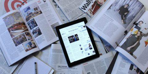 eJournalism, Raffaele Lorusso (FNSI): 'Giornalisti condannati all'estinzione?'
