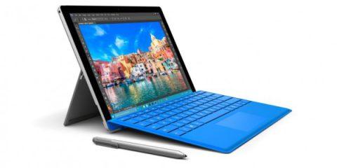 Cosa Compro. Microsoft Surface Pro 4 in Italia: ecco le caratteristiche e i prezzi