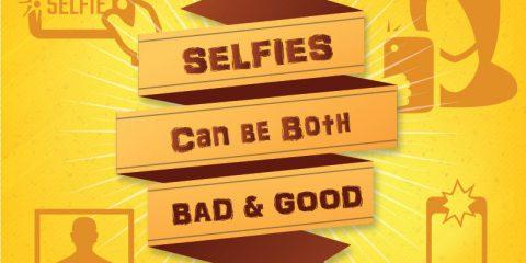 La cultura del selfie