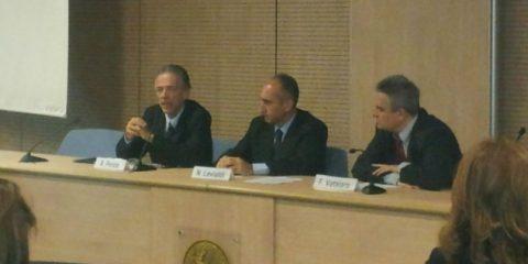 'A lezione con le imprese'. Francesco Vatalaro: 'Il mondo accademico stia al passo con il mercato ICT'