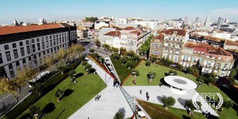 Video Droni. Le belle città viste con l'occhio del drone: Porto (Portogallo)