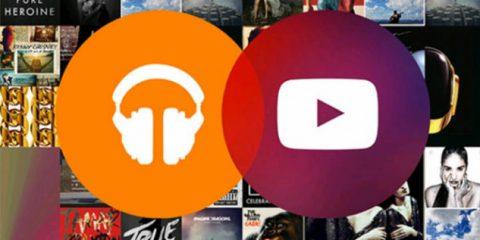 YouTube Music, ecco le differenze con gli altri servizi in streaming