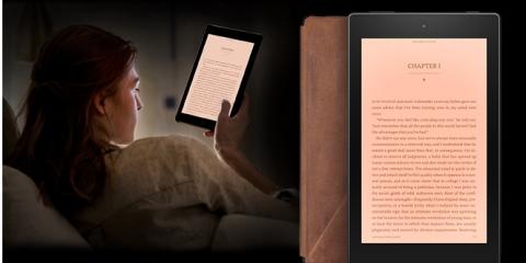 Cosa Compro. Amazon lancia il Fire HD 8 Reader's Edition: un po' tablet, un po' eReader