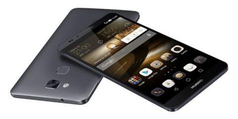 Cosa Compro. Huawei Mate 8: eleganza e performance per il nuovo phablet