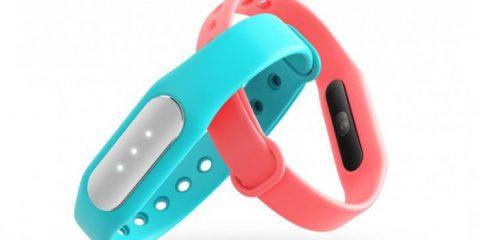 Cosa Compro. Mi Band S1: smart band dall'ottimo rapporto qualità prezzo