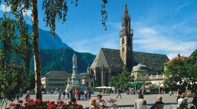 Qualità della vita: in testa alla classifica Bolzano, Milano e Trento