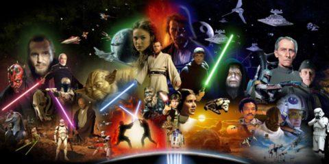 Causeries. Il ritorno di 'Guerre Stellari' e la carenza di nuovi miti