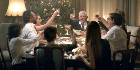 Spot&Social, il nonno tutto solo a Natale? 40 milioni di views per il video di Edeka