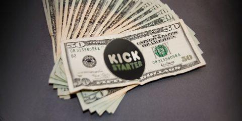 I videogiochi hanno raccolto 10 milioni di dollari su Kickstarter nel 2018