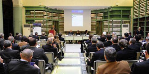 Relazione FUB 2015. IoT, Big Data e 5G, Alessandro Luciano 'L'Italia non perda il treno del futuro'