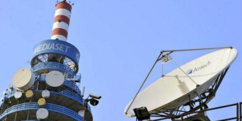 Mediaset-F2i, l'Opa su Ei Towers rilancia il gioco delle torri in chiave 5G
