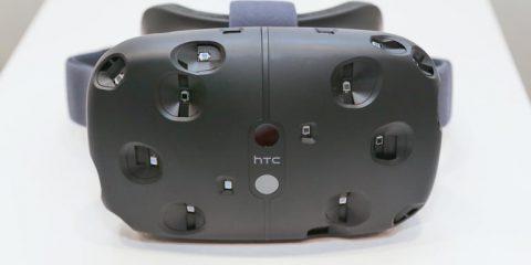 HTC crea Vive Studios: lavorerà su titoli in VR