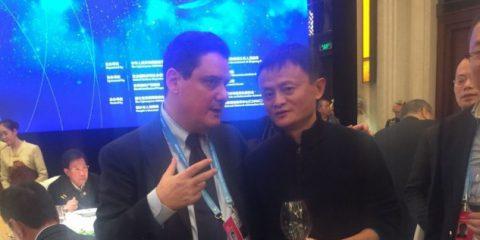 Digital economy: la Cina essenziale per un cyberspazio davvero globale