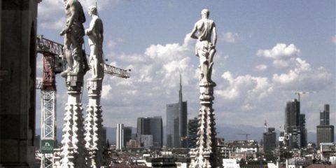 Open data: l'eredità Expo, piattaforma Eo15 patrimonio della città di Milano