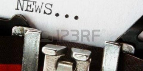 eJournalism, i giornalisti di domani si informano su Facebook e Twitter
