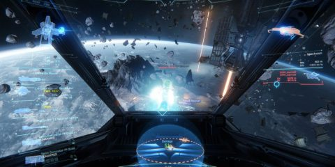Star Citizen, arriva il modulo FPS Star Marine