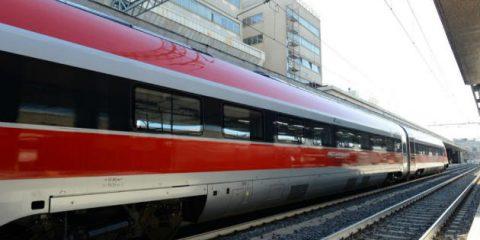 Trasporti ferroviari in Italia, big data e Internet of Things per monitorare guasti ai treni