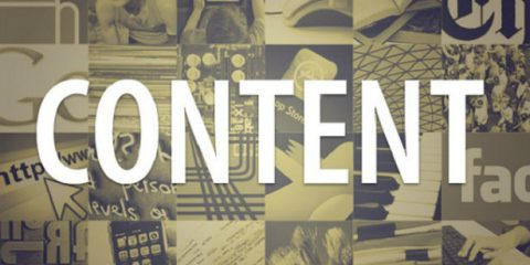 dcx. 5 Linee guida per il content marketing nel 2016