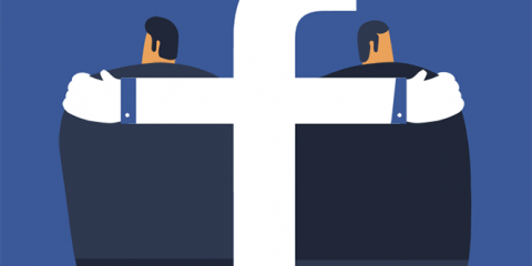 Data protection: OTT e Social in ritardo, Facebook maglia nera