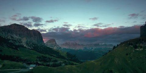 Video Droni. Dalla Scozia alla Russia: In 100 secondi le bellezze di otto paesi visti dal drone