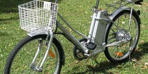 Biciclette elettriche: in Olanda è boom
