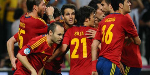 Diritti Tv calcio: in Spagna battaglia all'ultimo cliente tra Vodafone, Orange e Telefonica