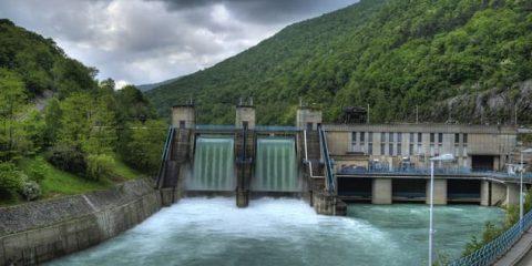 Clima: la siccità minaccia la capacità delle centrali elettriche