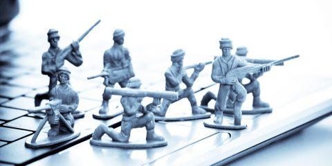 Cybersecurity: dall'attacco alla Sony a quello in Ucraina. Lezioni per il futuro