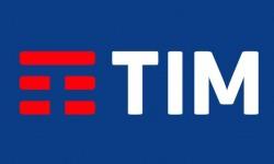 Il nuovo Marchio TIM