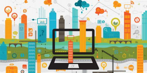 Industry 4.0: progetto italiano per il desing dell'Internet of Things