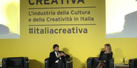 Italia Creativa: mercato da 47 miliardi con 1 milione di addetti