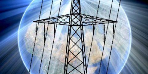 Consumi elettricità: in Italia aumenta la richiesta di kilowattora