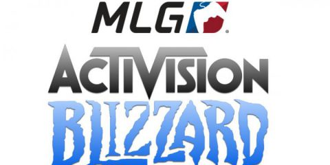 Activision Blizzard acquisisce la maggioranza di Major League Gaming