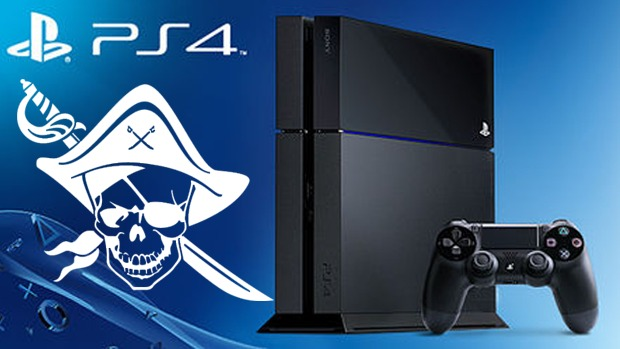 how to hack playstation 4