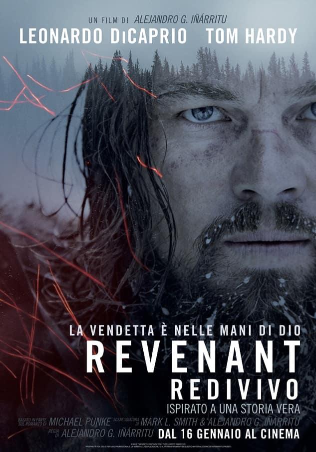 Revenant - Redivivo Poster