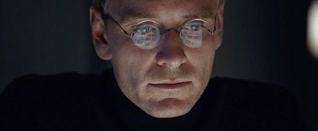 Steve Jobs Foto 1