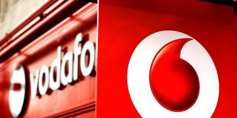 Vodafone, più di un milione di abbonati tv in Spagna
