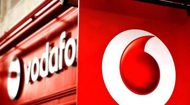 Vodafone Italia, crescono ricavi da fisso (+12%) e clienti broadband (+13,3%)