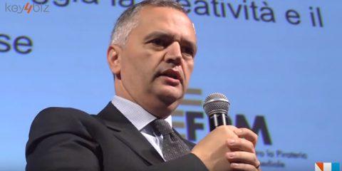 Audiovisivo, l'Italia assume l'incarico di presidenza dell'Osservatorio europeo per il 2019