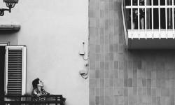 Balconi per comunicare