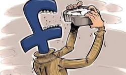 Rischio Social: occhio alla quantità di tempo che son capaci di mangiarti...